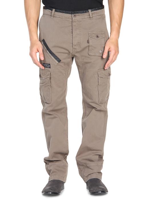 Diesel ENSOR 00EPY Pants | Diesel Online Store