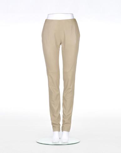 MAISON MARGIELA 1 Leather pants D f