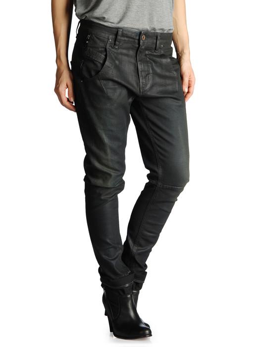 DIESEL BLACK GOLD POLLYES Jeans D a