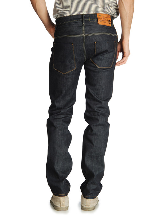 DIESEL BLACK GOLD CREEPLE Jeans U r