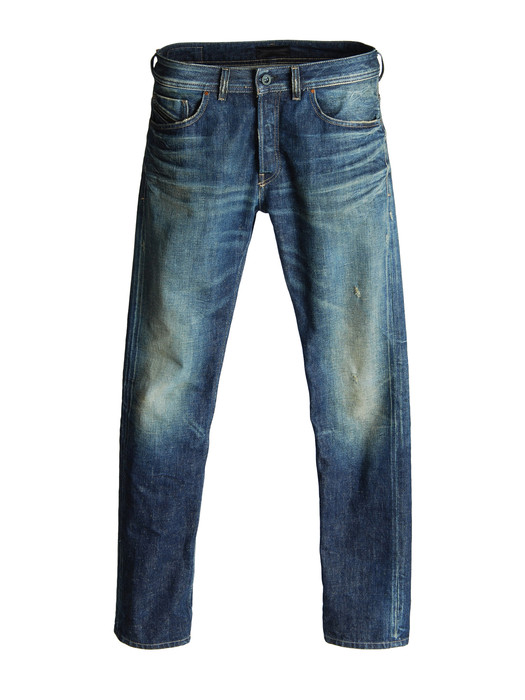 DIESEL BLACK GOLD EXCESS-NT Jeans U f