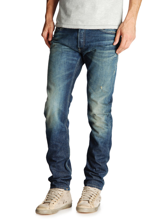 DIESEL BLACK GOLD EXCESS-NT Jeans U a
