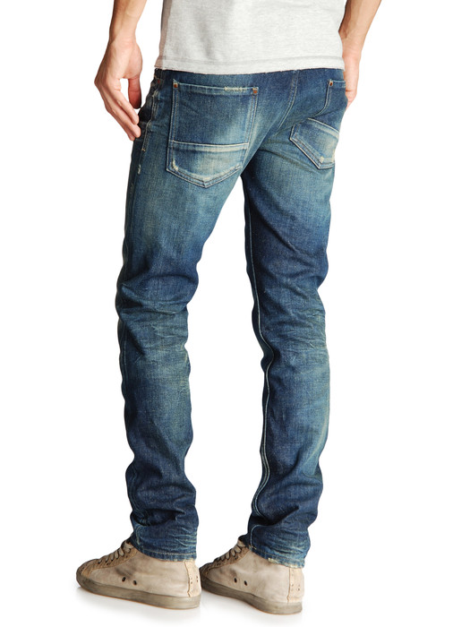 DIESEL BLACK GOLD EXCESS-NT Jeans U b