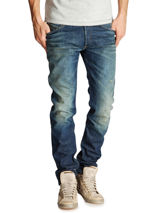 DIESEL BLACK GOLD EXCESS-NT Jeans U e