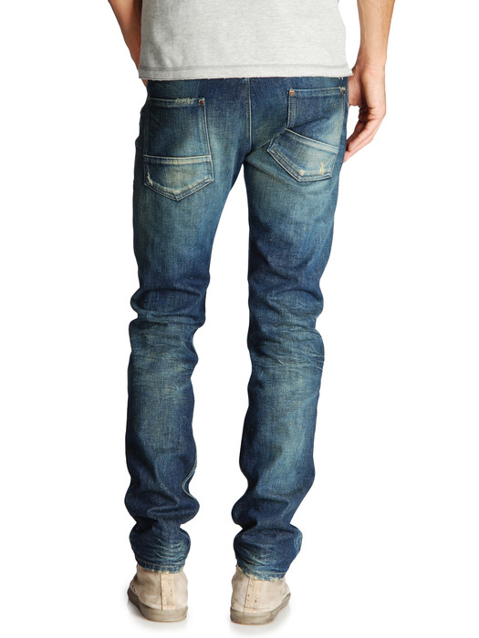 DIESEL BLACK GOLD EXCESS-NT Jeans U r