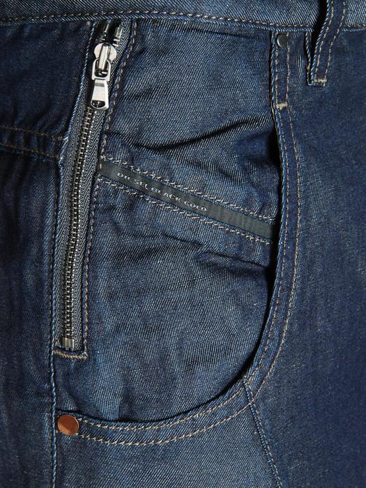 DIESEL BLACK GOLD POLLYES Jeans D d