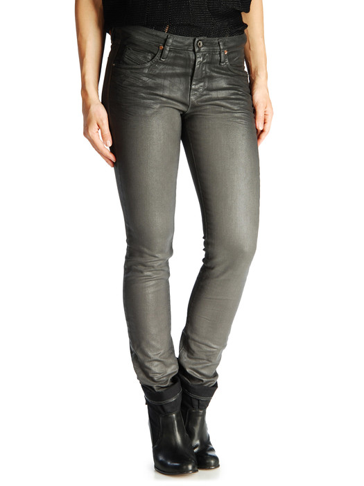 DIESEL BLACK GOLD CERESS Jeans D a