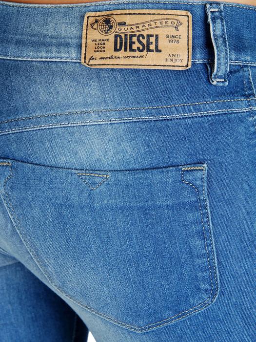 DIESEL LIVIER 0661E Jegging D d
