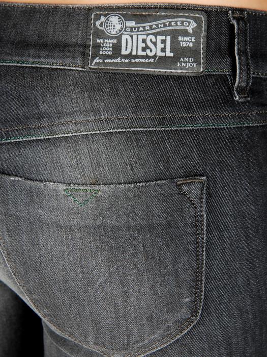 DIESEL LIVIER 0661U Jegging D d