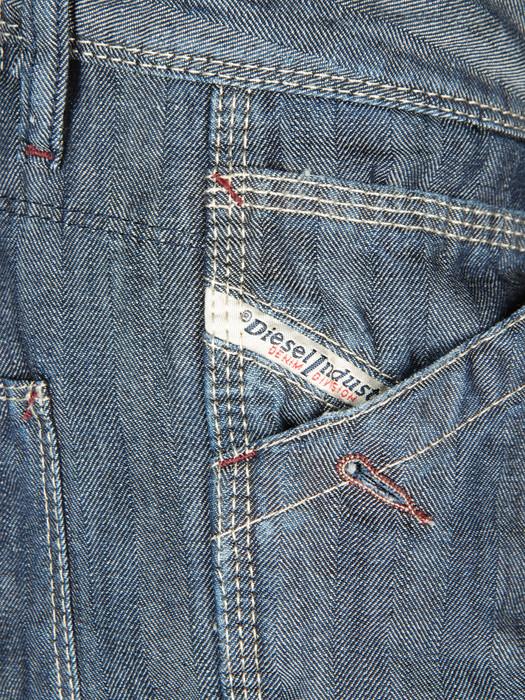 DIESEL PANT-H-L-A-P Pantalon U d