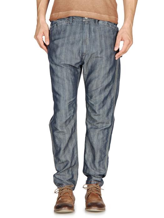 DIESEL PANT-H-L-A-P Pantaloni U e