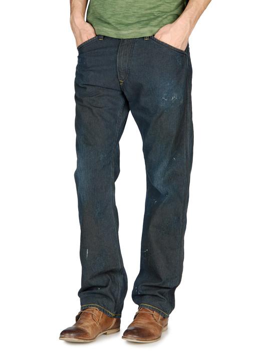 DIESEL TY-LAB Pantalon U a