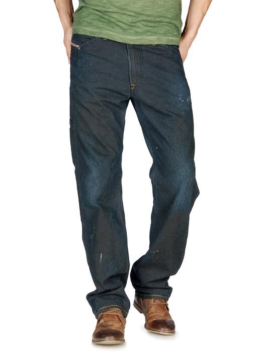 DIESEL TY-LAB Pantalon U f