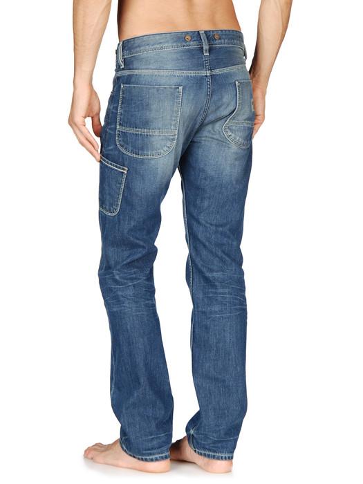 DIESEL TY-TOOL Pants U b