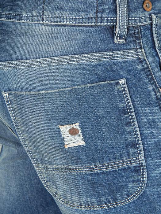 DIESEL TY-TOOL Pants U d