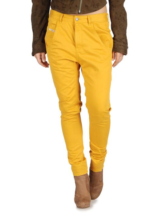 DIESEL FAYZA-B 00LVY Pants D f