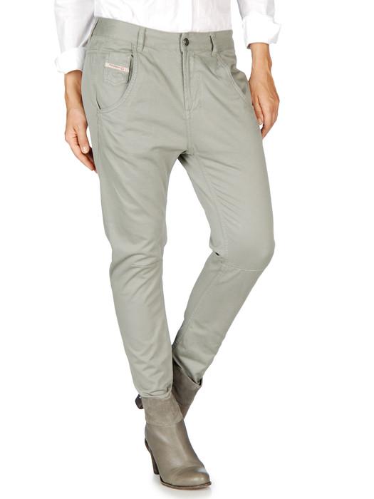 DIESEL FAYZA-B 00LVY Pants D a