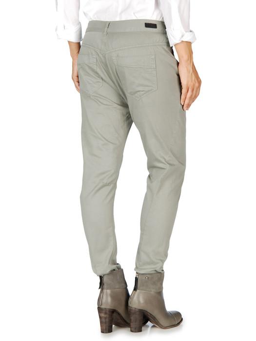 DIESEL FAYZA-B 00LVY Pants D b