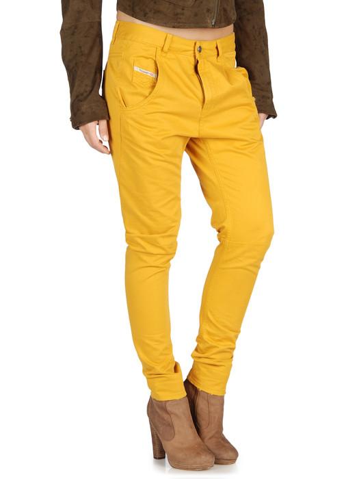 DIESEL FAYZA-B 00LVY Pantalon D a