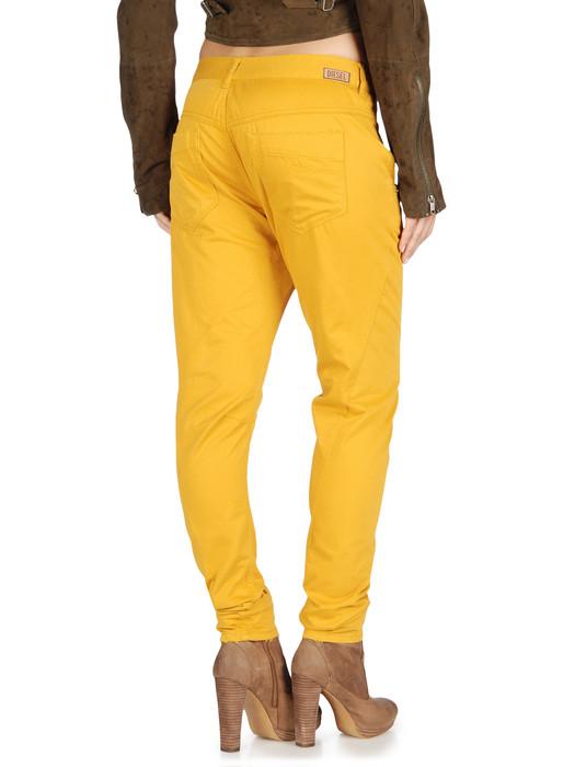 DIESEL FAYZA-B 00LVY Pantalon D b