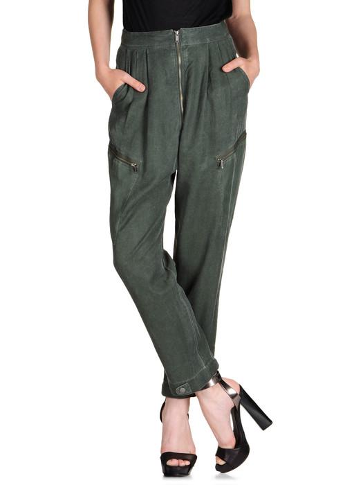 DIESEL P-OLIVIA-A Pants D f