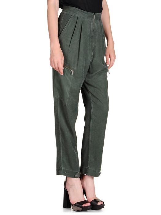DIESEL P-OLIVIA-A Pants D a