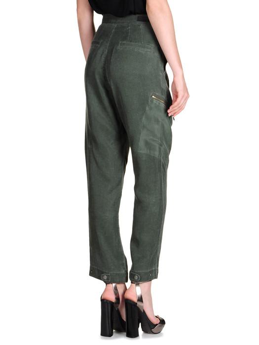 DIESEL P-OLIVIA-A Pants D b