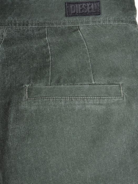 DIESEL P-OLIVIA-A Pants D d