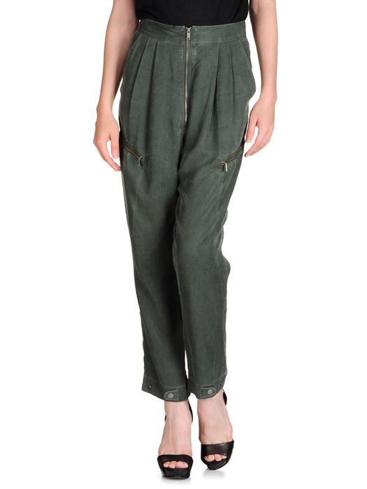 DIESEL P-OLIVIA-A Pants D e