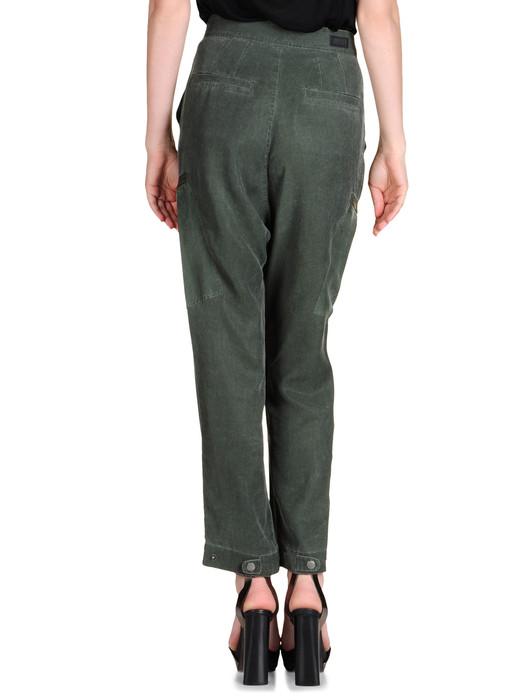 DIESEL P-OLIVIA-A Pants D r
