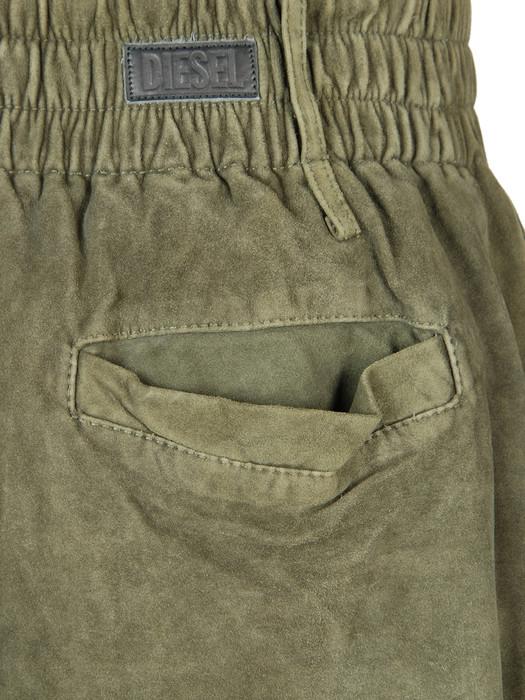 DIESEL S-PERVENCHE Short Pant D d