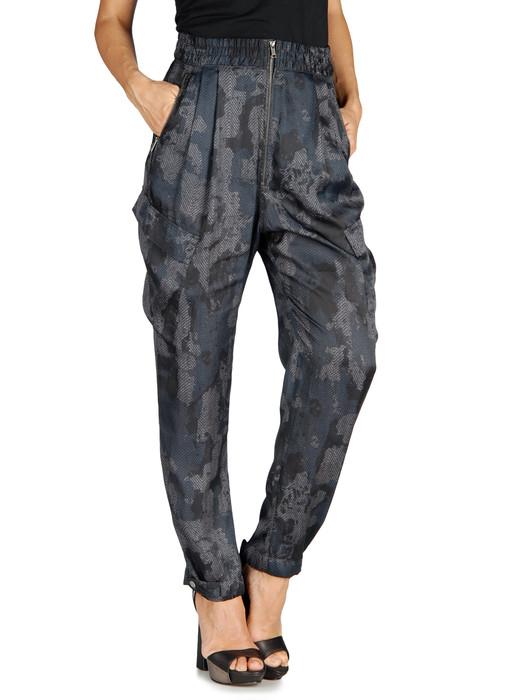 DIESEL P-CLEA Pants D a