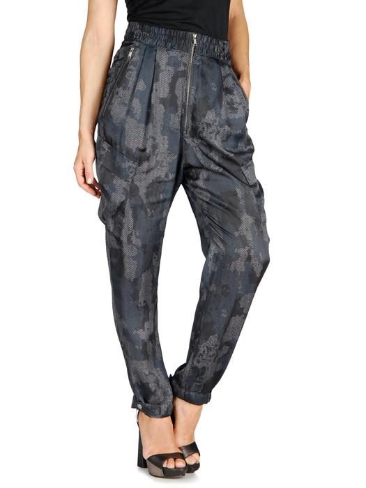 DIESEL P-CLEA Pants D f
