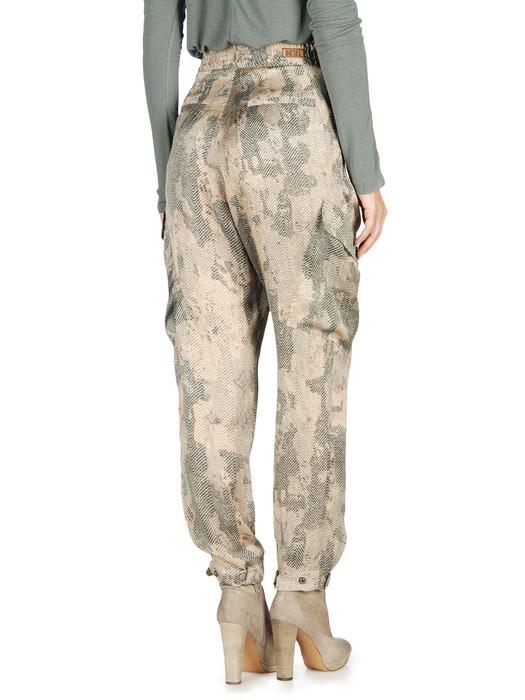 DIESEL P-CLEA Pants D b