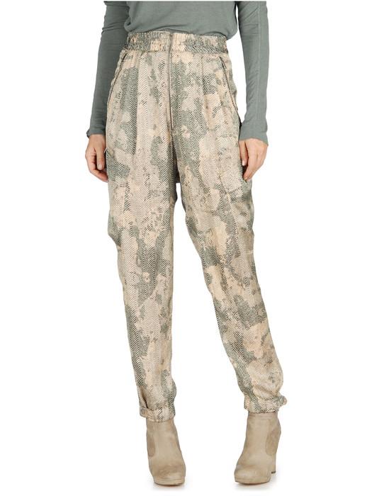 DIESEL P-CLEA Pantalon D f