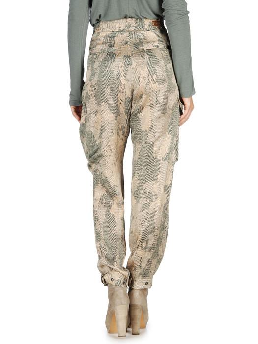 DIESEL P-CLEA Pants D r