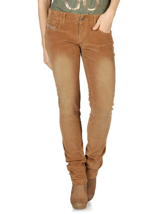 DIESEL GRUPEE-D 00TNH Pantaloni D f