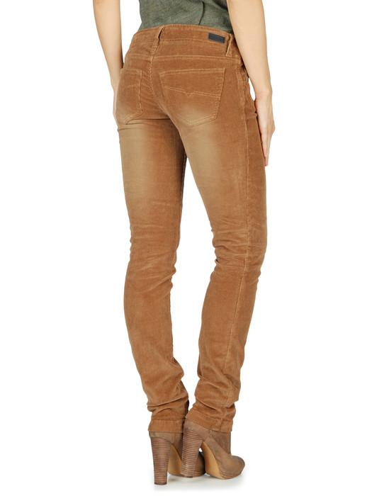DIESEL GRUPEE-D 00TNH Pants D b