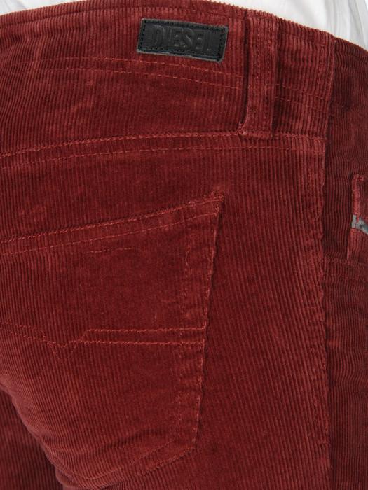 DIESEL GRUPEE-D 00TNH Pants D d
