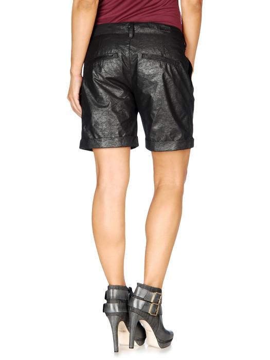 DIESEL S-HOPAL-U Short Pant D r
