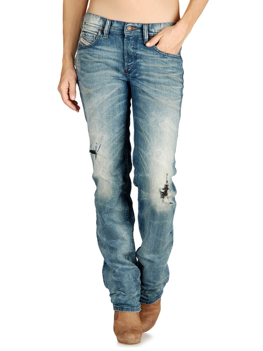DIESEL FAITHLEGG 0800L Regular-Straight D e