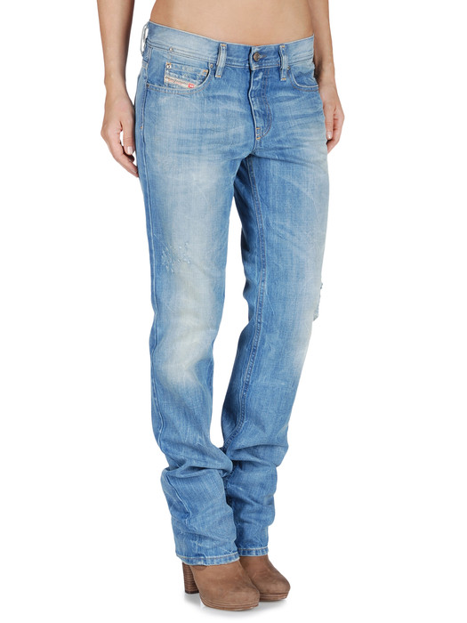 DIESEL FAITHLEGG 0801E Regular-Straight D a