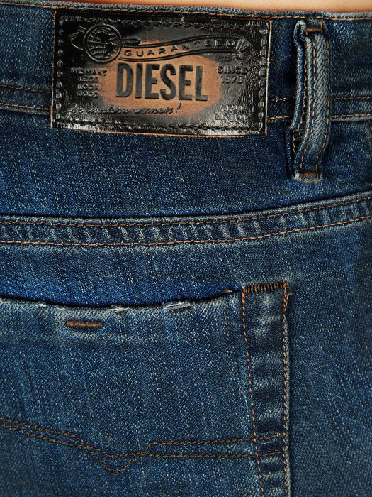 DIESEL FAITHLEGG 0804D Regular-Straight D d
