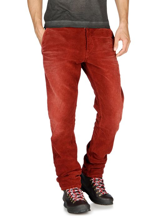 DIESEL CHI-BLADO-C Pantalon U f