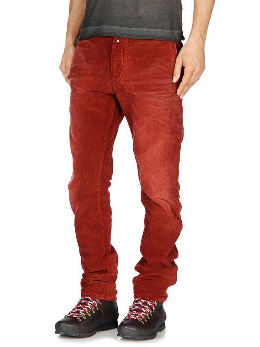 DIESEL CHI-BLADO-C Pants U a