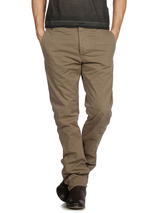 DIESEL CHI-BLADO-C Pantaloni U f