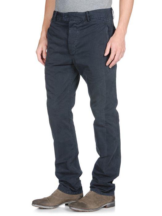 DIESEL CHI-BLADO-C Pantaloni U a