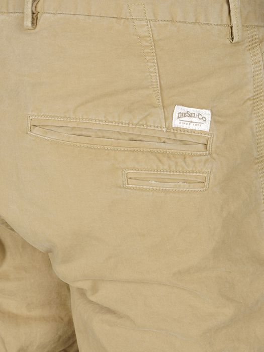DIESEL CHI-BLADO-C Pantalon U d