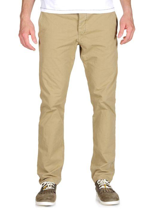 DIESEL CHI-BLADO-C Pantalon U e