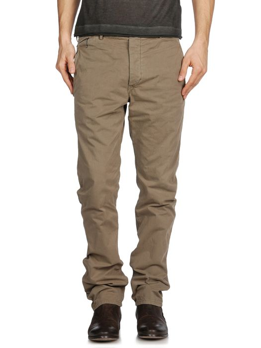 DIESEL CHI-BLADO-C Pants U e